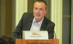 Stephan Meyer, PhD